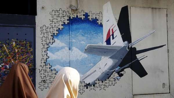 ATC Malaysia Terlambat Umumkan Sinyal Darurat MH370