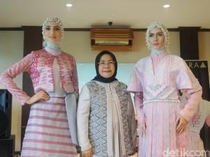 Shafira Ajak Customer Melihat Fashion Show di Austria dan Keliling Eropa