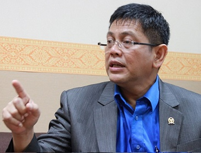 Soal Lapas Overkapasitas, Anggota DPR: Hukuman Tak Harus Dipenjara