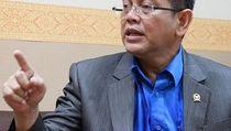 La Nyalla Tobat, NasDem: Setop Pakai Isu PKI Serang Jokowi