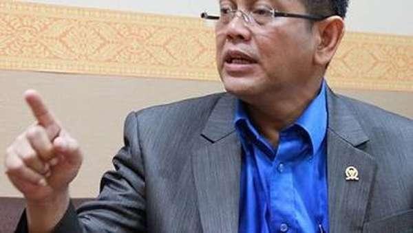 NasDem: Koalisi SBY-Prabowo Tidak Mungkin Terjadi