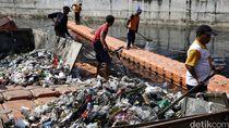 RI dan Belgia Akan Kembangkan Teknologi Ubah Sampah Jadi Energi