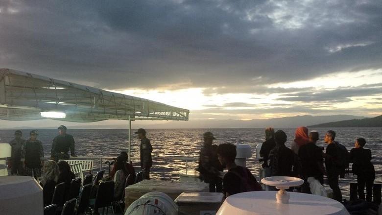 Video Serba-serbi Gerhana Matahari Total di Ternate dan Belitung