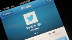 Twitter Bekukan Akun Bos Produsen Bantal
