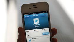 Twitter Akan Tandai Akun dan Media Terkait Pemerintah