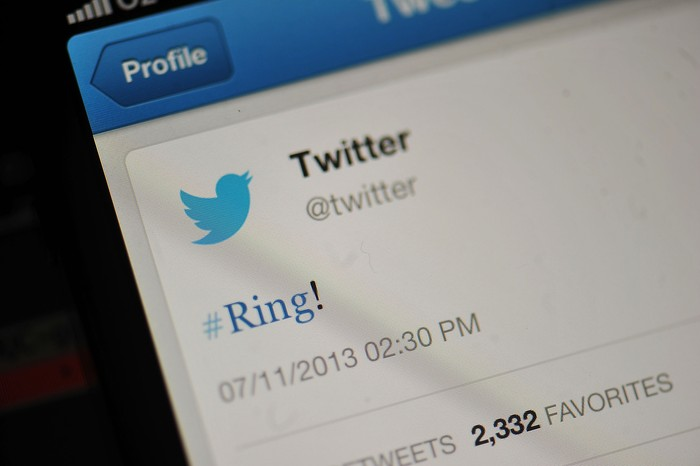 Media sosial Twitter. Foto: GettyImages