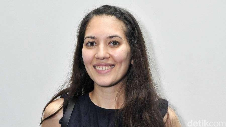 Wajah Natural Hannah Al Rashid