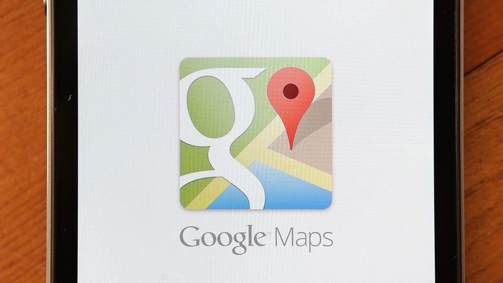 Google Maps Uji Fitur-fitur Waze, Apa Saja?