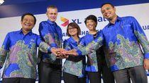 XL Segera Terbitkan Saham Baru untuk Bayar Utang