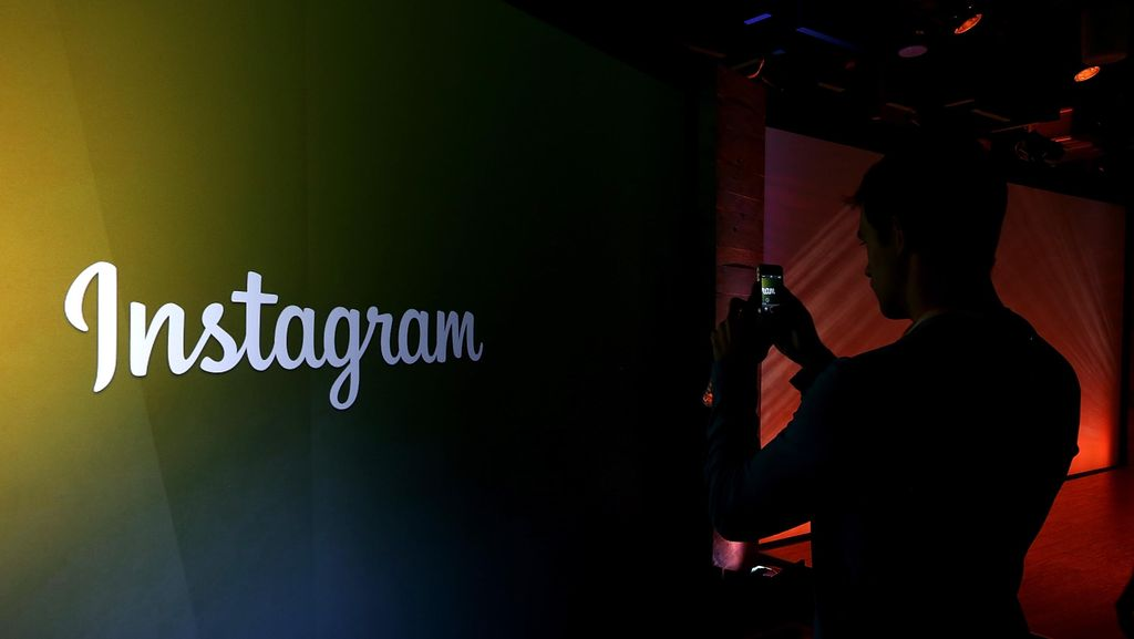 Tantangan Instagram Lewati Pandemi Corona