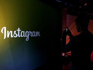Jualan di Instagram bakal Dipungut Pajak
