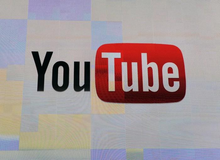 Ilustrasi YouTube. Foto: GettyImages