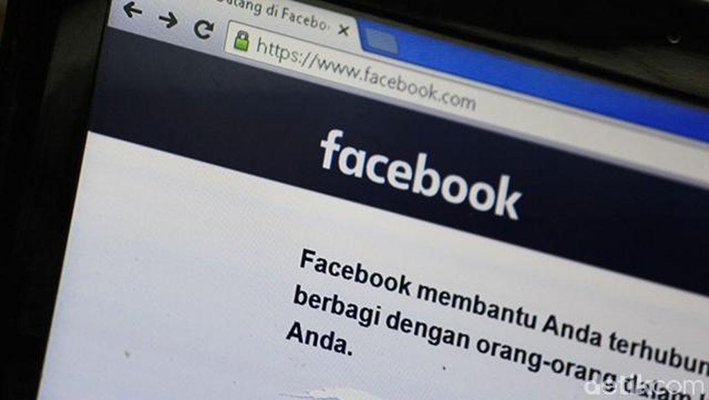 Facebook Lagi-lagi Curi Fitur Snap