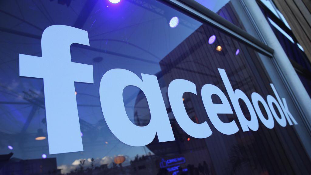 Bikin Program Berita, Facebook Gaet News Anchor Ternama