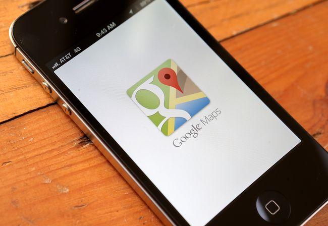 Akses ke Obwis Ditutup, Eh Lewat Jalan Tikus dari Google Maps