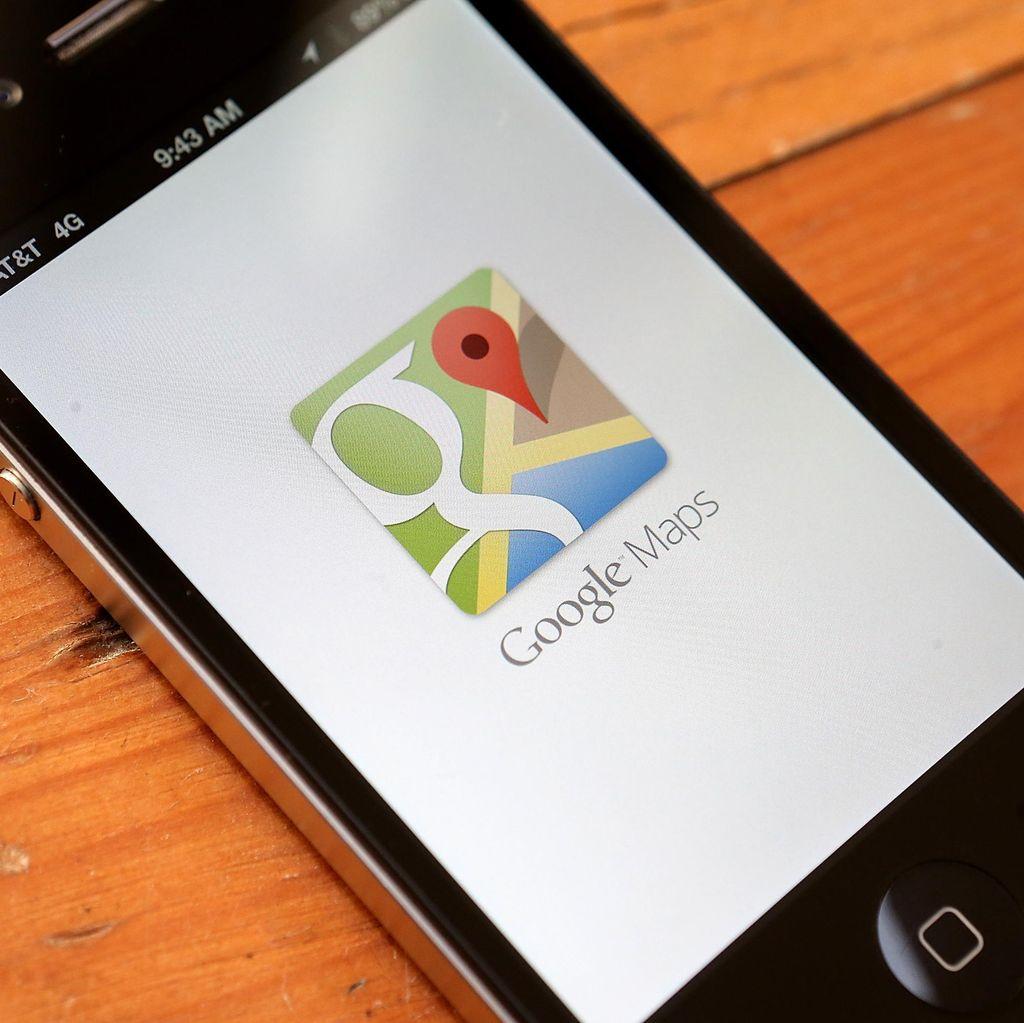 Google Maps Dukung Terjemahan Suara 50 Bahasa