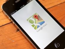 Mode Gelap Google Maps Mulai Dijalankan