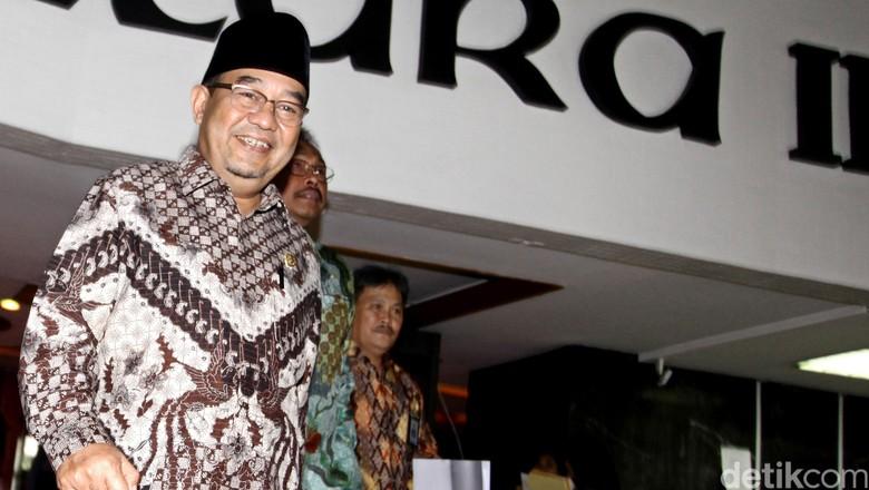 Anggota BPK Prof Eddy Ikut Sidangkan Pengaduan Ahok Soal Audit Sumber Waras