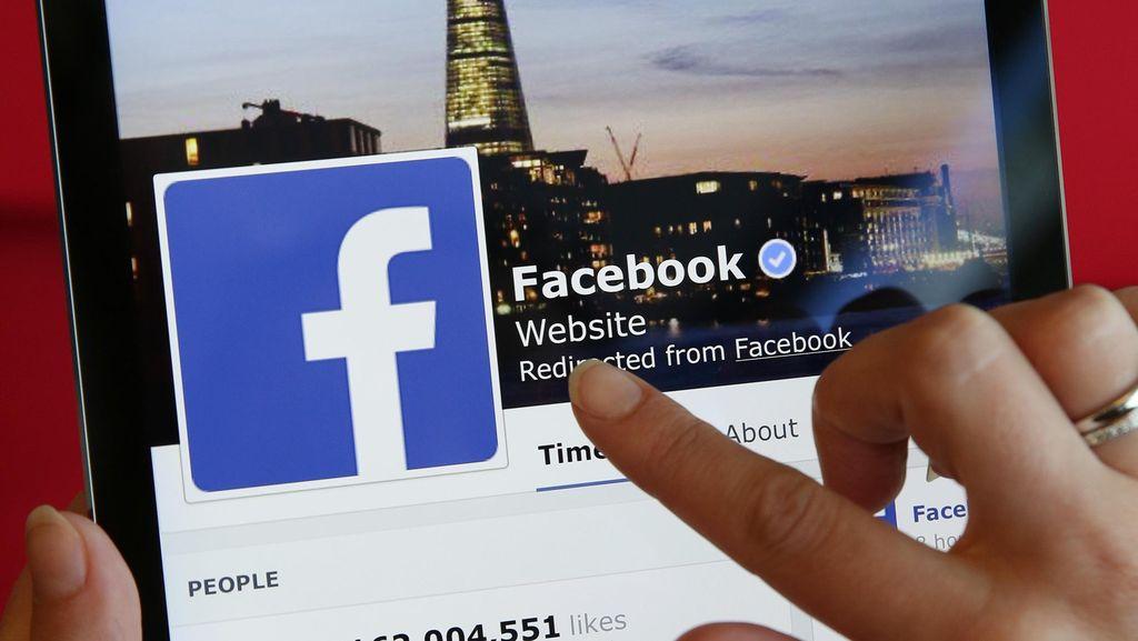 Netizen Ramai Bersuara Soal Gerakan Faceblok