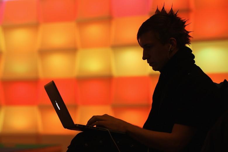 MH, Hacker yang Retas Sistem Pengadaan Barang Pemerintah Ternyata Seorang Kontraktor
