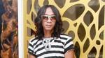 Pacar Mick Jagger Ditemukan Tewas Gantung Diri