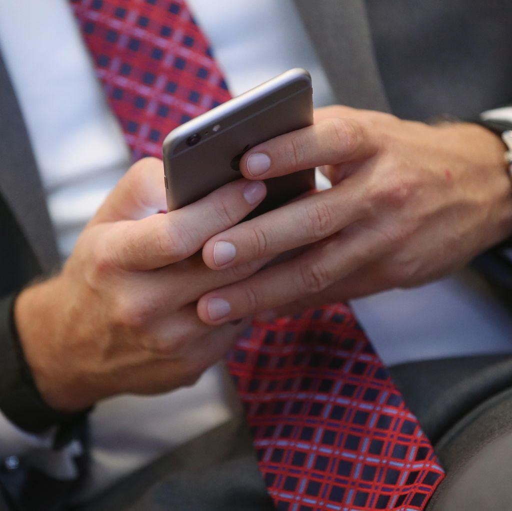 Canggih! Smartphone Bisa Jadi Pengganti Kunci Mobil