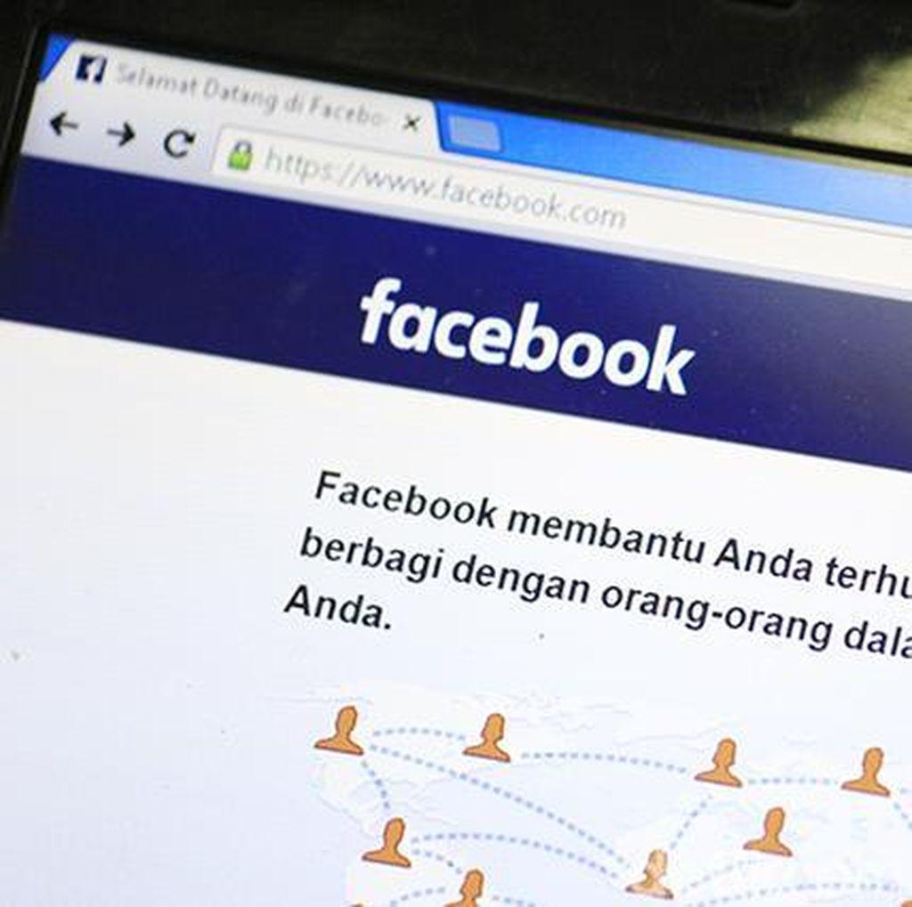 Pengguna Facebook Makin Sering Nonton Video Live Gegara Corona