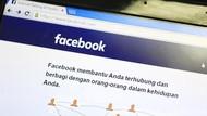 Facebook Lite Kebagian Dark Mode