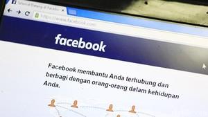 Aplikasi Kencan Facebook Mulai Diuji