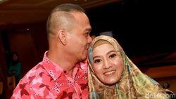 Ultah Pernikahan, Fadlan Perlihatkan Foto Akad dengan Lyra Virna
