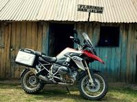 6 Moge Asyik untuk Rider Jangkung