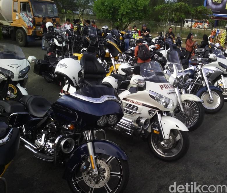 Touring Moge di Banda Aceh. Foto: Agus Setyadi