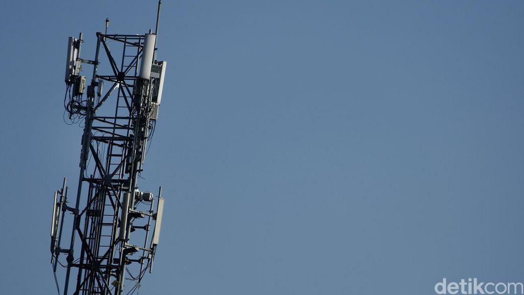 Ini Daftar Daerah Terpencil yang Ada Sinyal Indosat