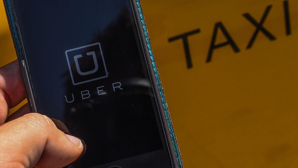 Menhub Jonan Teken Rekomendasi Blokir Uber & GrabCar