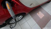 Mobil Listrik Dapat Lampu Hijau dari Jokowi