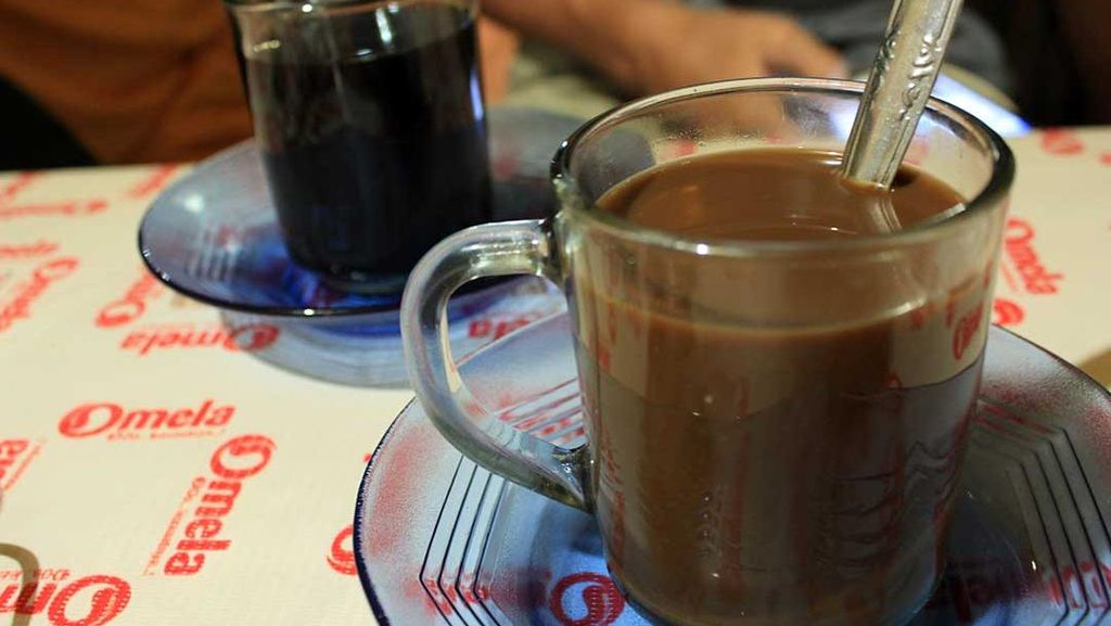 Wisata Minuman Indonesia