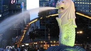 Melonjak Tinggi, Ekonomi Singapura Tumbuh 5,2%