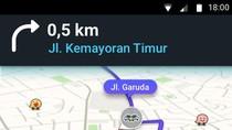 Cara Pakai Waze untuk Temukan RS Rujukan COVID-19 Terdekat