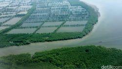 Aliran Sungai hingga Danau Disulap Jadi Pusat Ekobud di Jabar
