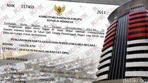 Pandemi Corona, KPK Perpanjang Batas Waktu Setor LHKPN hingga 30 April