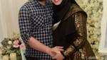 Aksi Kepedulian Oki Setiana Dewi untuk Mesir
