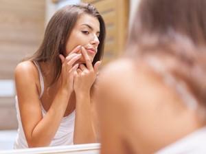 5 Cara Sembuhkan Jerawat dan Buat Wajah Jadi Bersih