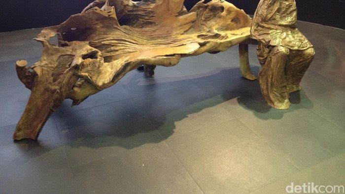 77 Koleksi Model Kursi Kayu Luar Negri Terbaru