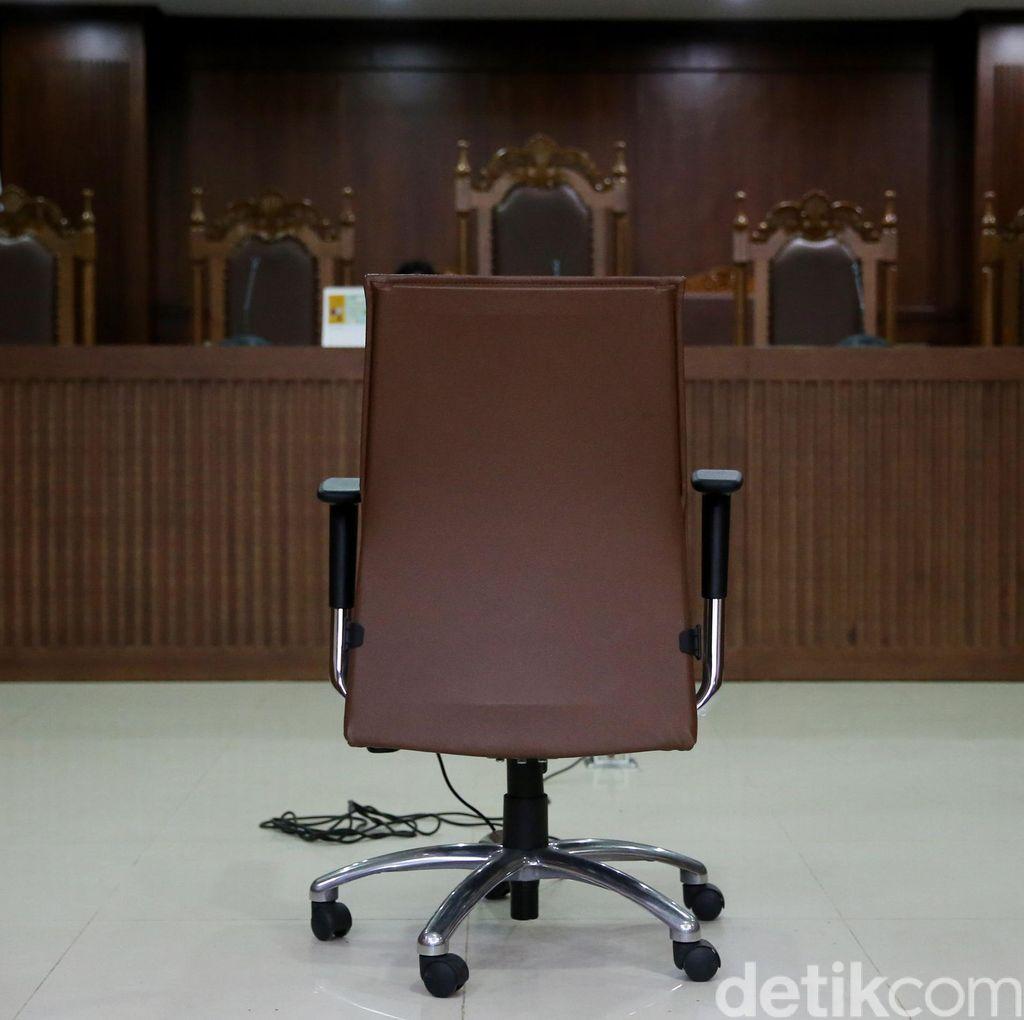 Hina Jokowi di Facebook, Warga Lampung Dihukum 18 Bulan  Penjara