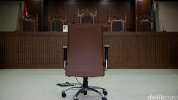 PNS Pengadilan Lebih Banyak Disanksi Dibanding Hakim Kurun April 2021