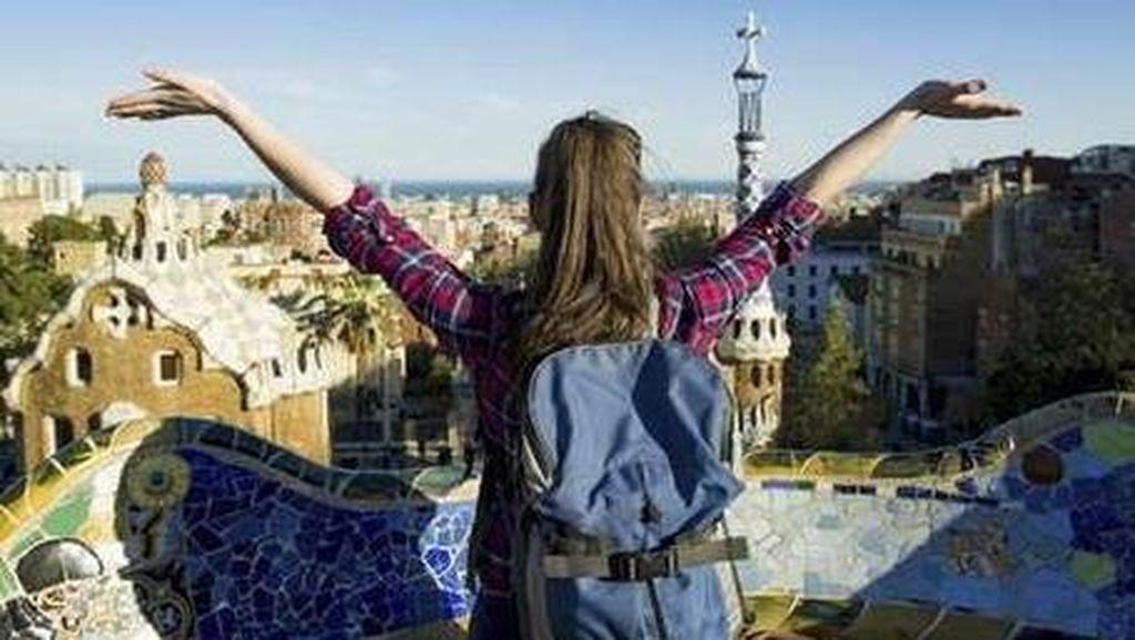 Hindari Teman Omdo, 5 Tempat Ini Cocok Buat Solo Traveling