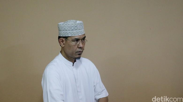 Munarman ke Said Aqil: Ahmad Dhani Kena Musibah Kok Malah Ungkit Jasa