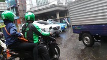 Jokowi Janji Driver Ojol cs Nggak Babak Belur Gara-gara Corona