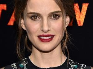 Natalie Portman Sebut Kegagalan Kunci Sukses Berkarier