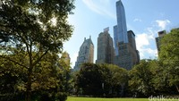 Warga AS Berbondong-bondong Tinggalkan Kota Besar